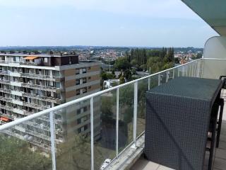 Apartment with impressive View on Atomium