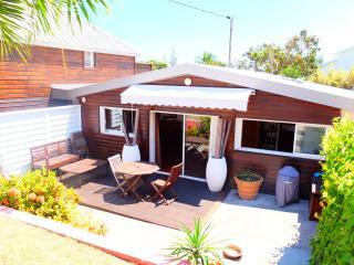 Jolie mini villa studio à 150m du lagon, Saint-Gilles-Les-Bains