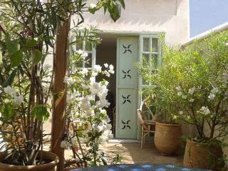 Beau Riad for Rent, Fes