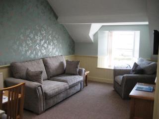 Glenholme  Apartments  Top Deck, Tenby