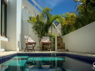 Stunning Luxury Family Townhome in Wellness Retreat, Akumal