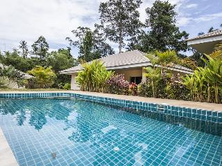 Baan Maenam No.1 - 2-bedroom Villa, Mae Nam