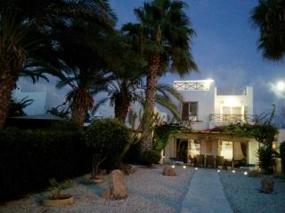 Front Line Beach Villa With Panoramic Sea View, Chlorakas