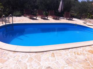 Entire villa ''Nancy'' with pool, Marina
