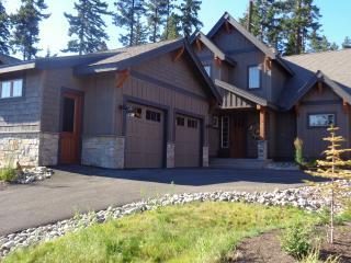 New Home in Suncadia's Prospectors Reach. 3BR, Cle Elum