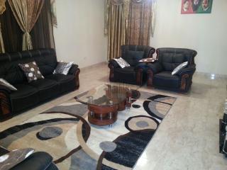 4 bedroom villa in Serekunda, Manjai Kunda Gambia