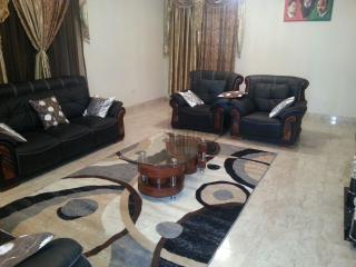 4 bedroom villa in Serrekunda, Manjai Kunda Gambia