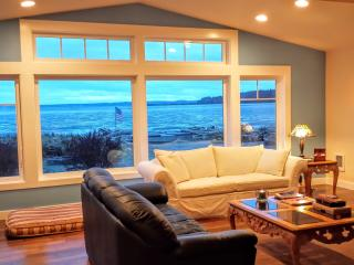 NW Coastal Living on Camano Island