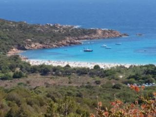 Studio T1 bis Propriano vue mer (Corse du sud)