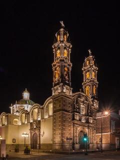 Templo de San Cristóbal