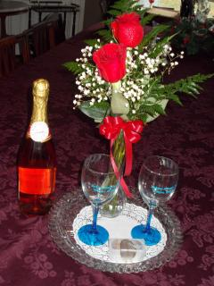 Mini Romantic Package