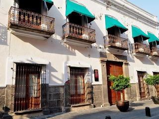 Suite Ejecutiva en Puebla