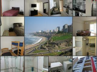 4 Bedroom Apartment Miraflores, Lima, Peru