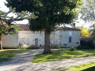gite de Montastruc ,maison de charme en Gascogne