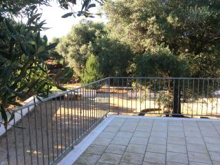 Villa Gaia, Ostuni