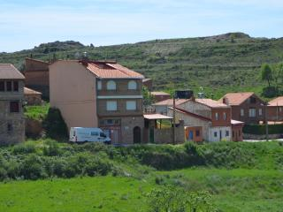 Casa Rural de Montaña, El Mirador de Clavijo Rioja