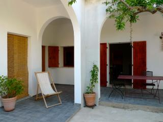 Orosei: A new apartment in the old village