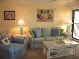 Pointe Santo #D35 Sat to Sat Rental, Isla de Sanibel