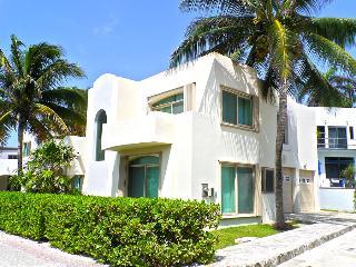 Villa Jalach-Naj, Playa del Carmen