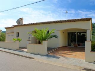 Villa Mila, Calonge