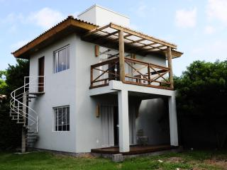 New Studio close to the beach, Florianópolis