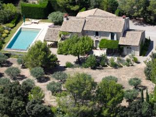 Luxury Provence Farmhouse in Eygalieres