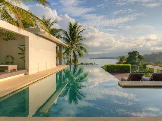 Luxury Villa set in Tropical Garden, Surat Thani