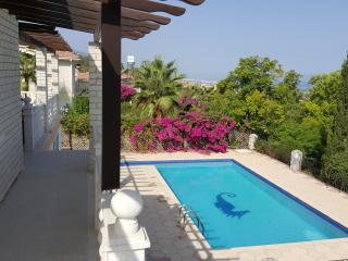 Mountain View Villa  &  Swimming Pool 3 double bedrooms