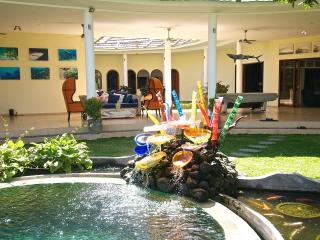 4 Suite B & B  Villa Costa Plenty, Sanur