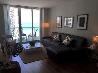 Ocean Line with Sea view - Beach Access - Resort, Hollywood