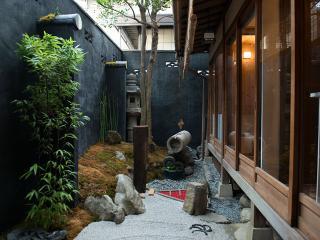 A Japanese Traditional House - Gojo Miyabi inn