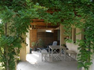 Le Gite Terrasse et Jardin Barbecue AnduzeCévennes, Vabres