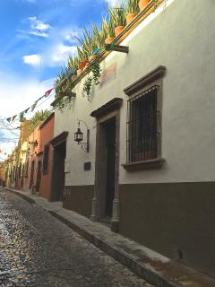 Sollano Street View