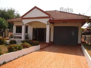 Ntvillas  2 Double bedroom Villa, Udon Thani