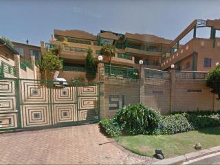 Stunning  Furnished Double Storey Mansion, Johannesburg