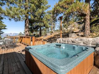 Heavenly Mountaintop - 0.6 Miles to Skiing, Love to Cook?, South Lake Tahoe