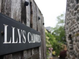 Llys Cadwen, Dolgellau