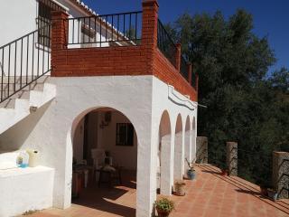 Casa de Pepe, Comares