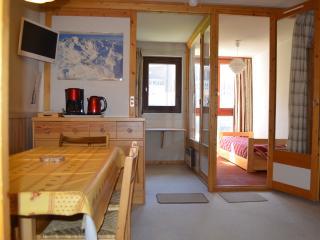 Residence eskival ski aux pieds, Val Thorens