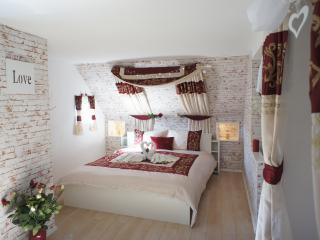 Eifel Romantica, Udler