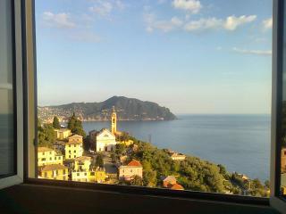 Vacanza con charme nella Villa del pittore, Pieve Ligure