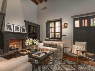 Stylish and Chic Retreat on Sollano in Historic Ce