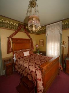 Chaddock Room