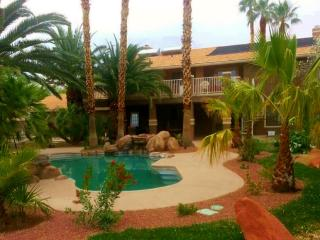 """5-STAR"" Amenities-Luxury 5 bdrm 4 bath, FREE WIFI, Las Vegas"