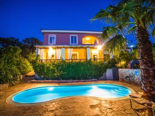 Rethymno, Dryades Villa, Rethymnon