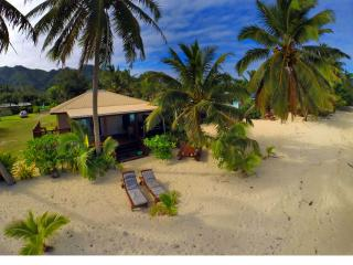 Cook Islands holiday rentals in Southern Cook Islands, Titikaveka