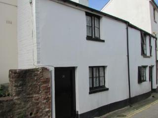 Character Holiday Cottage Paignton Sleeps 6