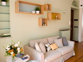 Casa Crocetta, elegante appartamento, Turim