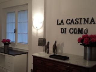 Elegante appartamento lago di Como
