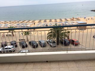 Holiday Apartment in Quarteira